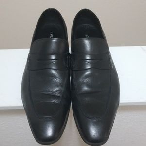 The Rail Brand Loafers